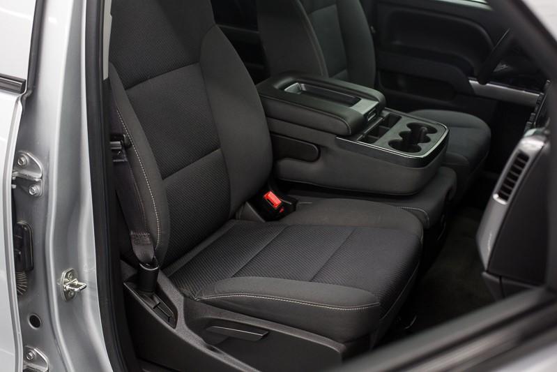 2015 Chevrolet Silverado 1500 full