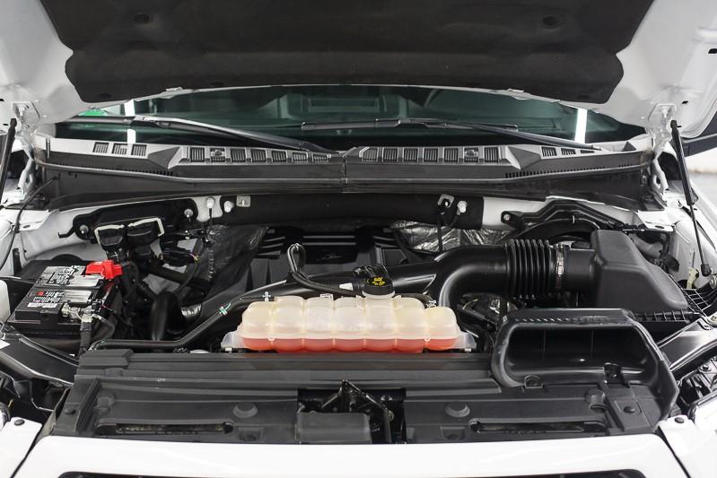 2015 Ford F150 SuperCrew full