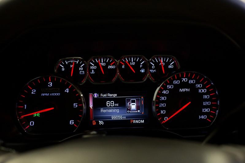 2014 GMC Sierra 1500 full