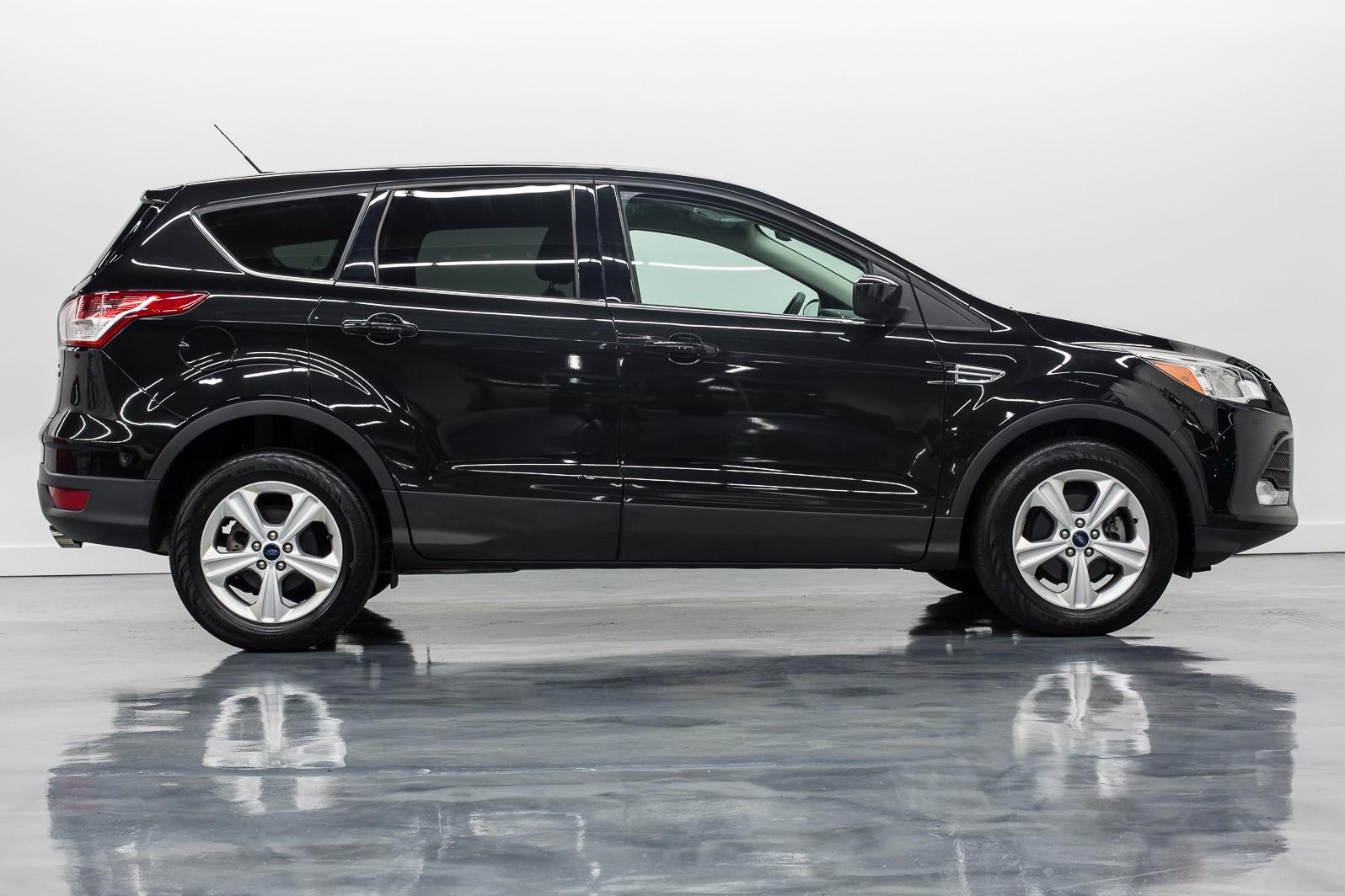 2014 Ford Escape full