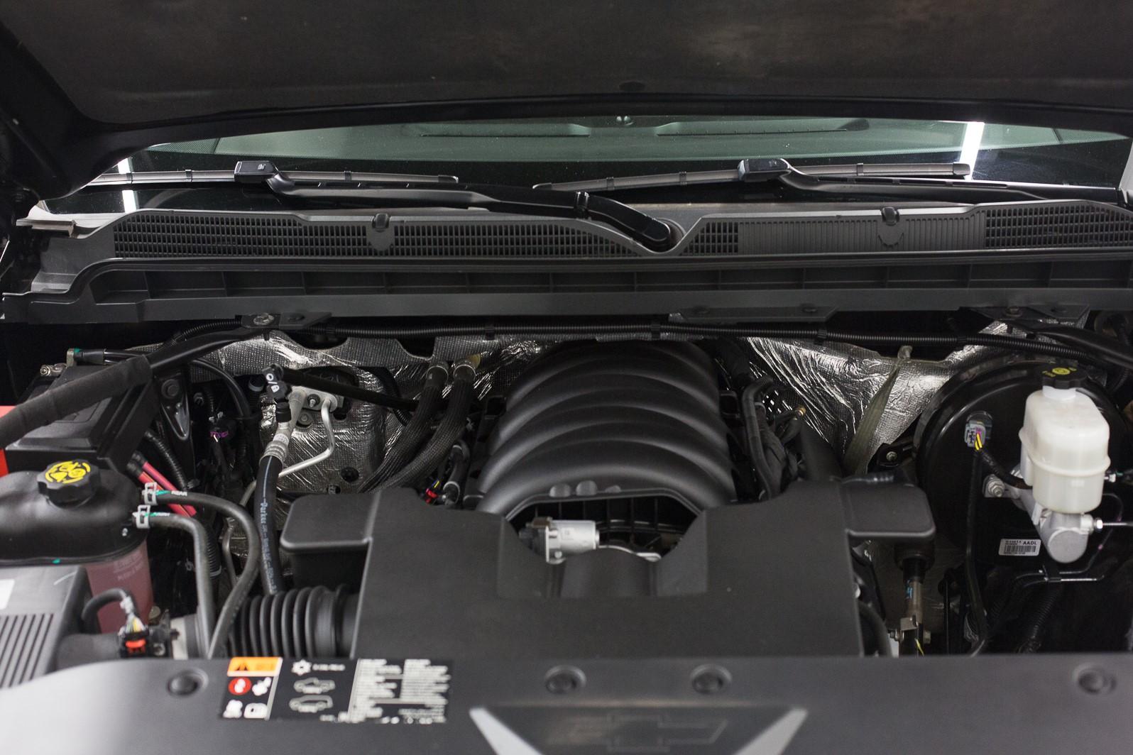 2016 Chevrolet Silverado 1500 full