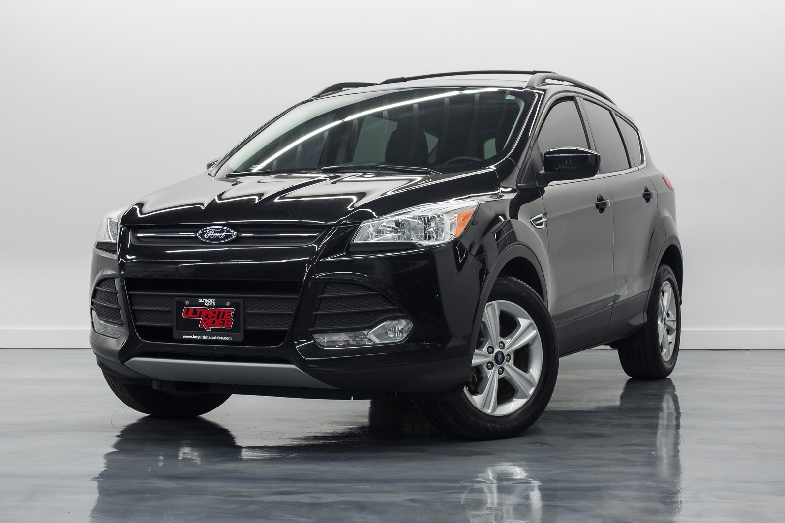 2013 Ford Escape SE full