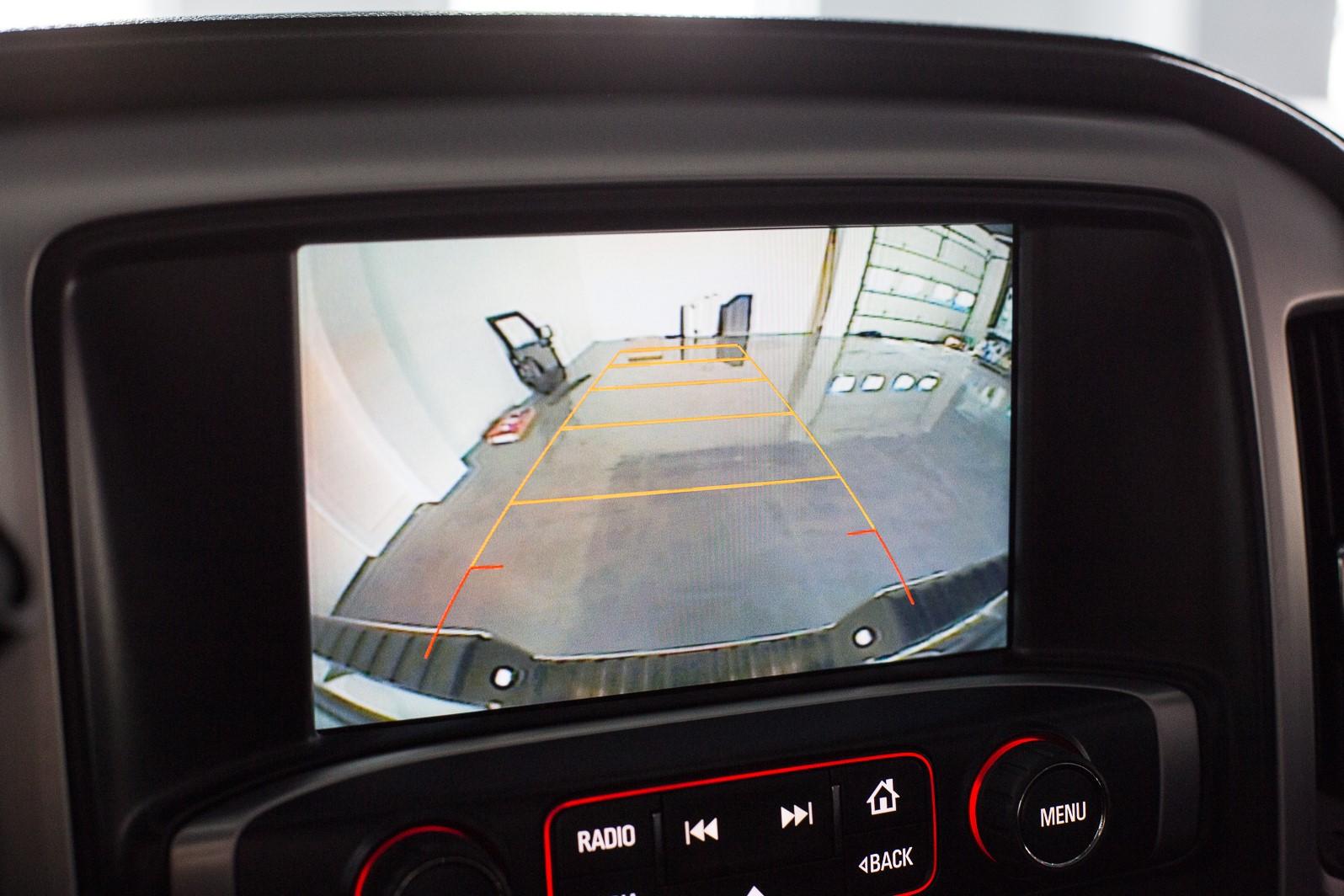 2016 GMC Sierra 1500 Crew Cab full