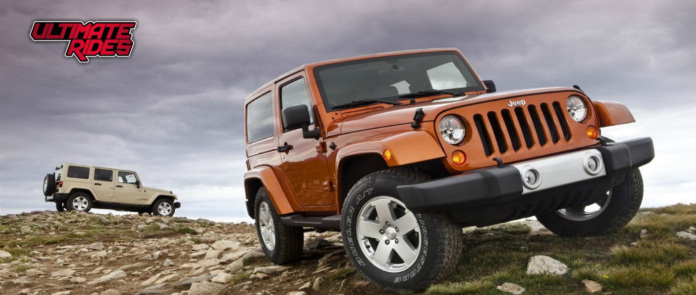 Used jeep wranglers joliet il ultimate rides for Department of motor vehicles joliet illinois