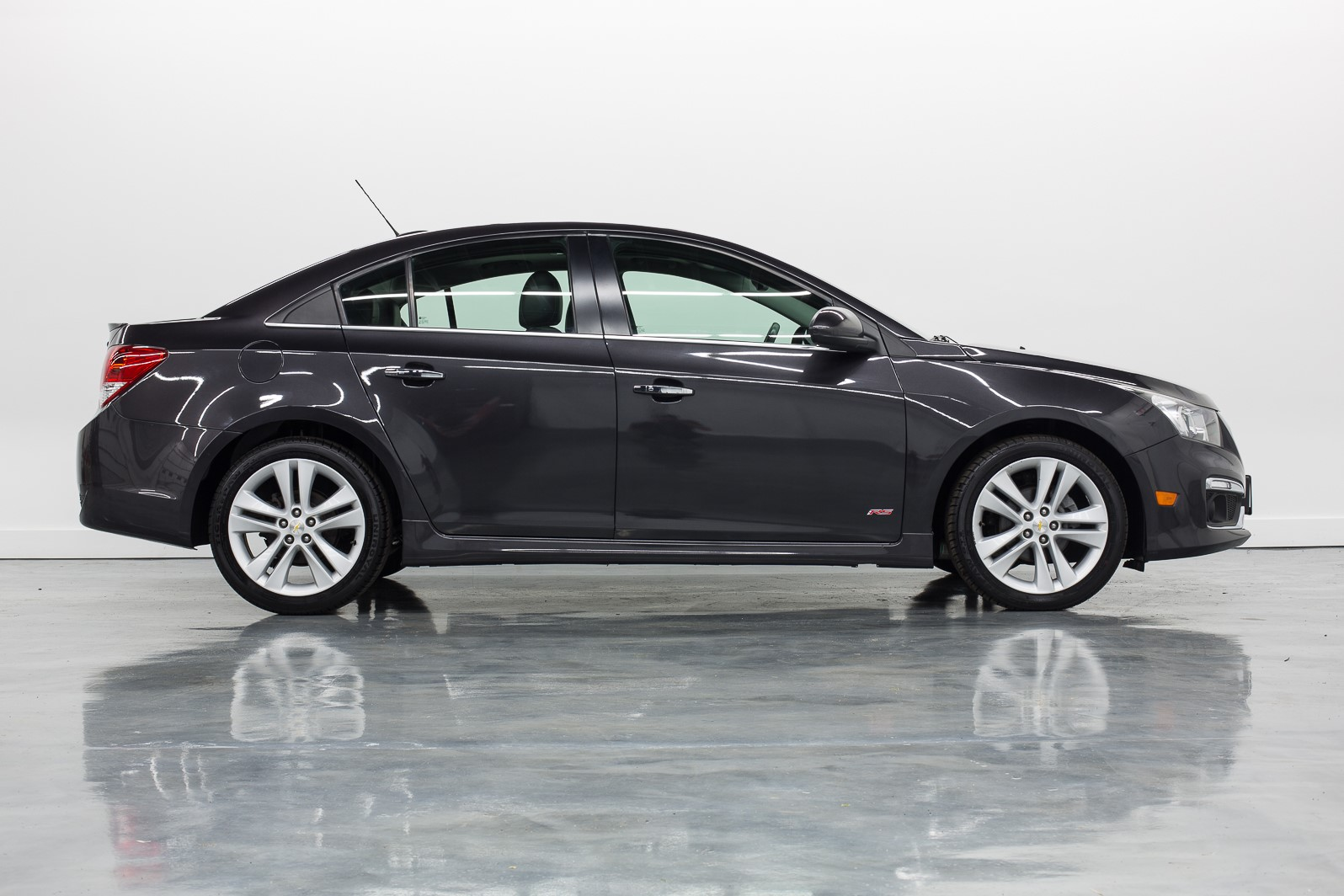 Used 2014 Chevrolet Cruze 1lt Pricing Features Edmunds Autos Post