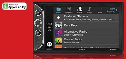 Four of the Best Double Din Head Unit For Sound Quality