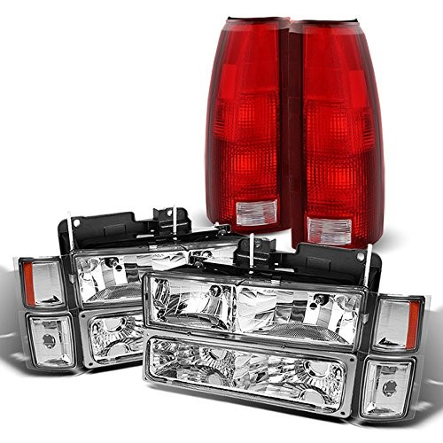 However It Is Still One Of The Best 1997 Chevy Silverado Led Headlights Available