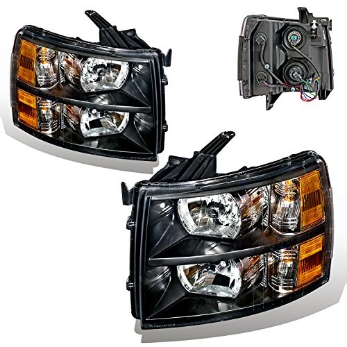 Look No Further For Someone The Best Chevy Silverado Aftermarket Headlights