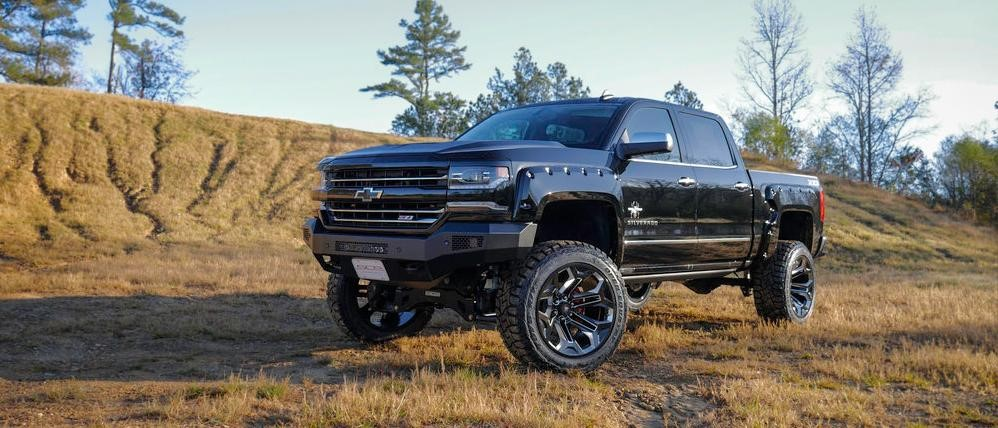 Lifted Trucks for Sale Indiana provide high-quality style and fun!