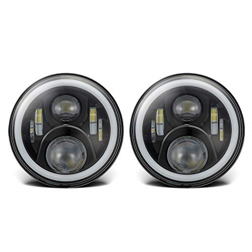 Hummer H3 Headlight Upgrade Facts & Information | Ultimate Rides