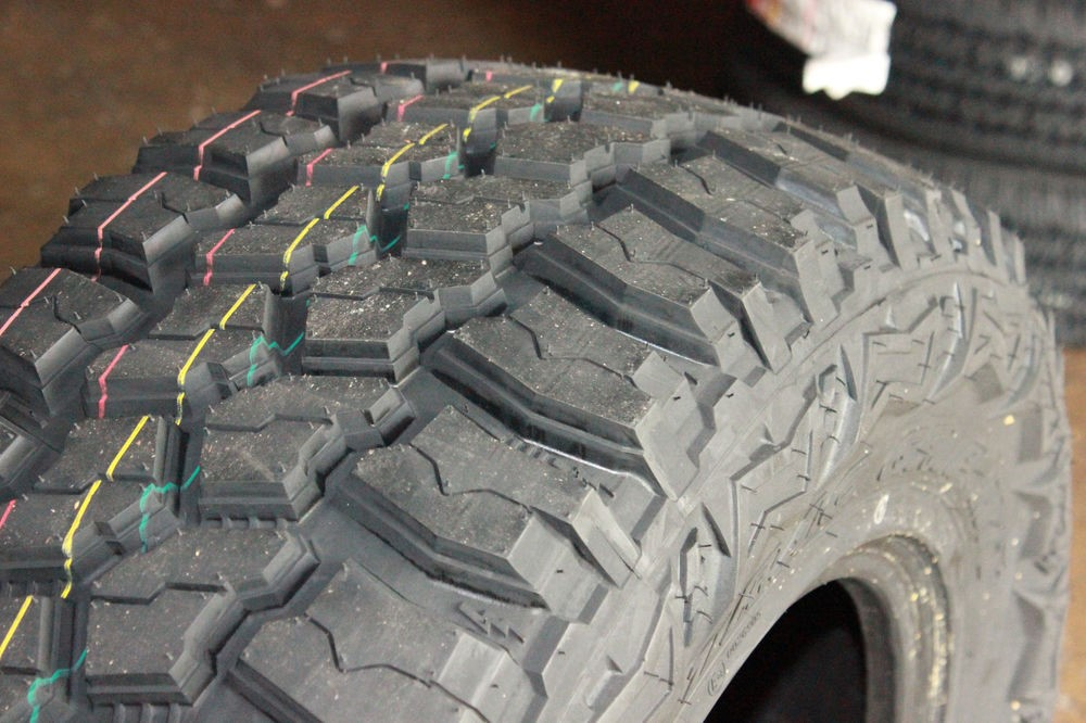 33 12 50 20 >> Cheap 35 Inch Tire Guide For Your Lifted Ride Ultimate Rides