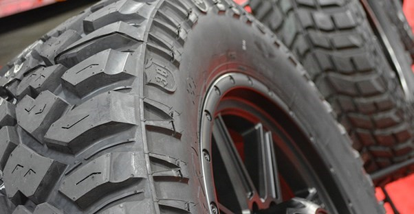 Best All Terrain Tire For Ford F150 4x4 Buyers Guide Ultimate Rides